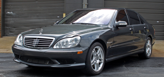Eds car history 2003 mercedes benz s55 amg 2 ed bolian next sciox Image collections