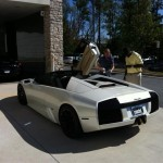 Murcielago Roadster (Small)