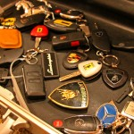 Exotic Car Key Briefcase (2)