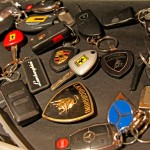 Expensive Car Keys