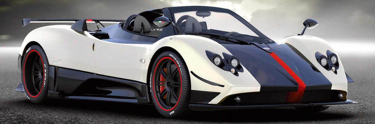 Is a Pagani Zonda street legal in the US? – Ed Bolian