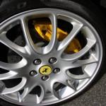 Ferrari Challenge Wheels