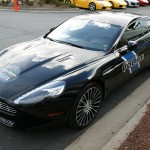 SSPD Aston Martin