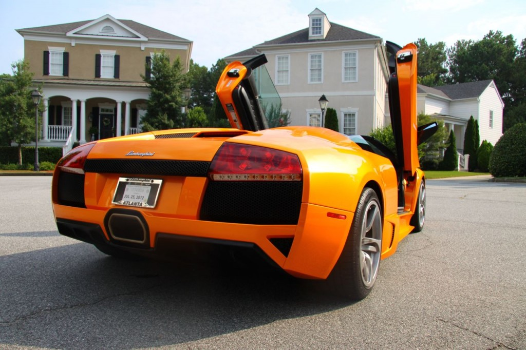 Arancio Murcielago