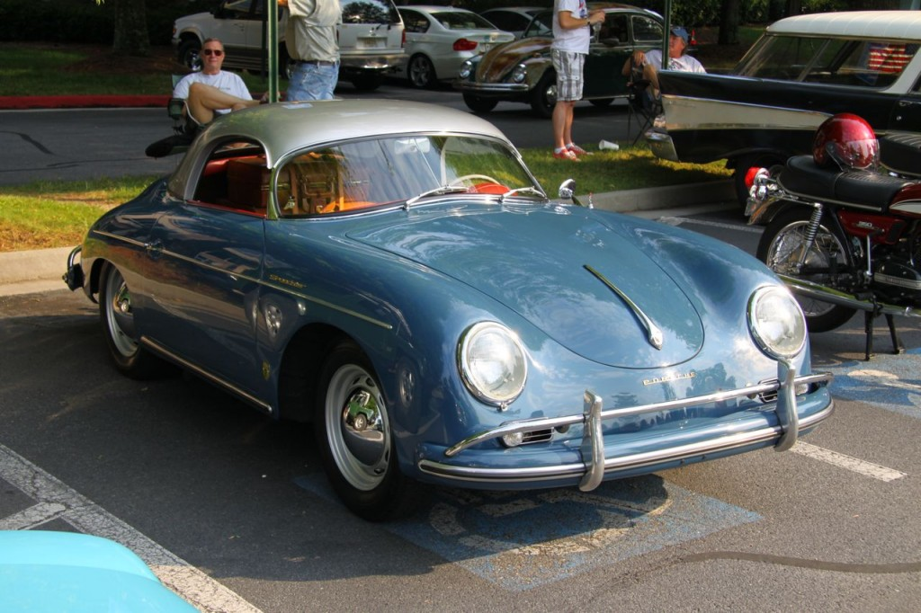 Porsche 356