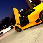 LP640 and Performante