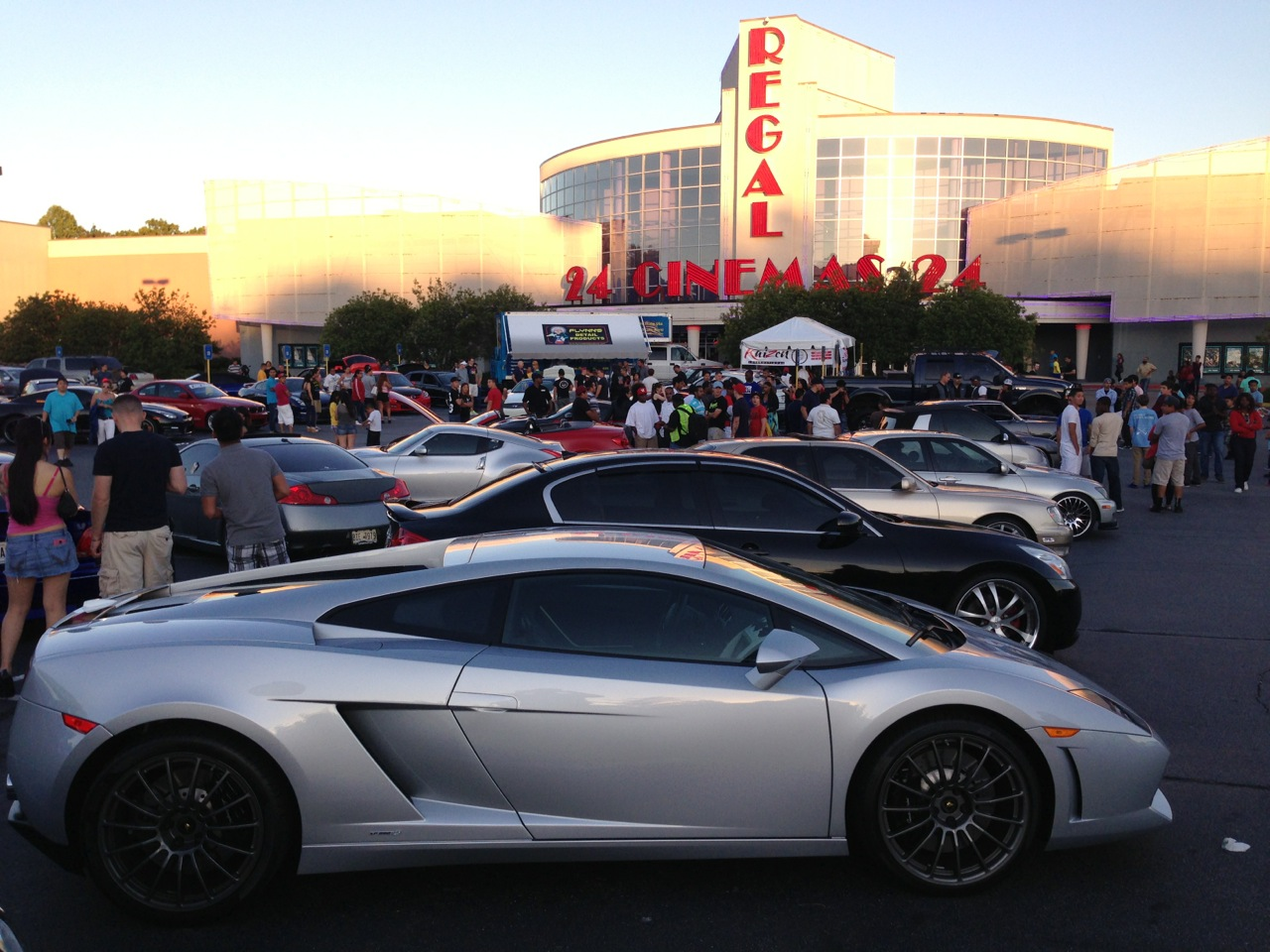 How Can I Get a Job in the Exotic Car Business? – Ed Bolian