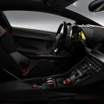 Lamborghini Veneno Interior