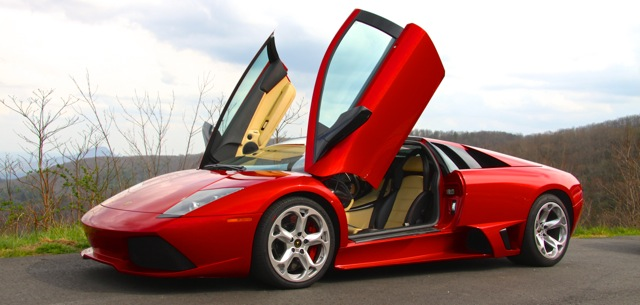 Eds Car History 2007 Lamborghini Murcielago Lp640 Ed Bolian