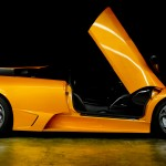Tanner Mashburn photo of Ed Bolian's 2008 Lamborghini Murcielago LP640 Roadster