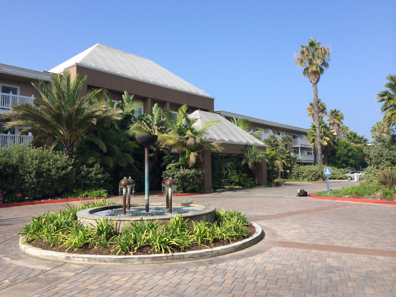 Portofino Marina Hotel Redondo Beach