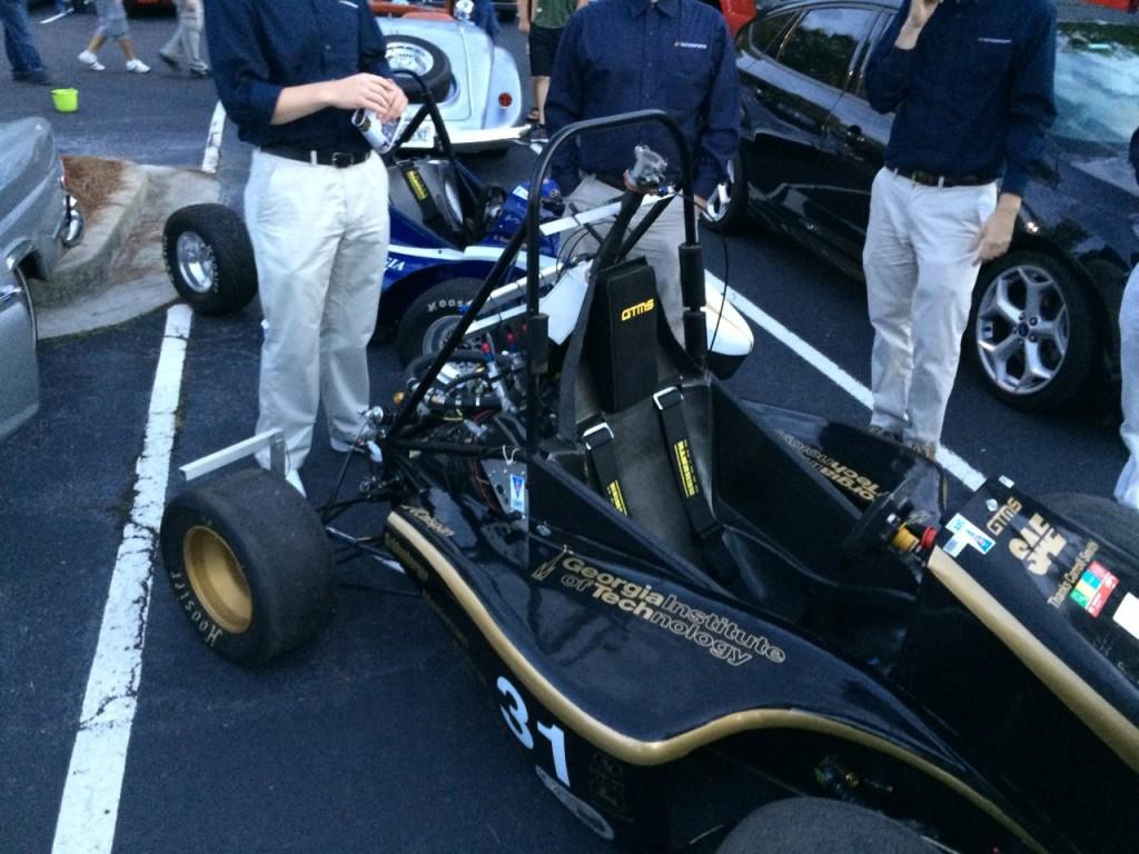 Georgia Tech Motorsports