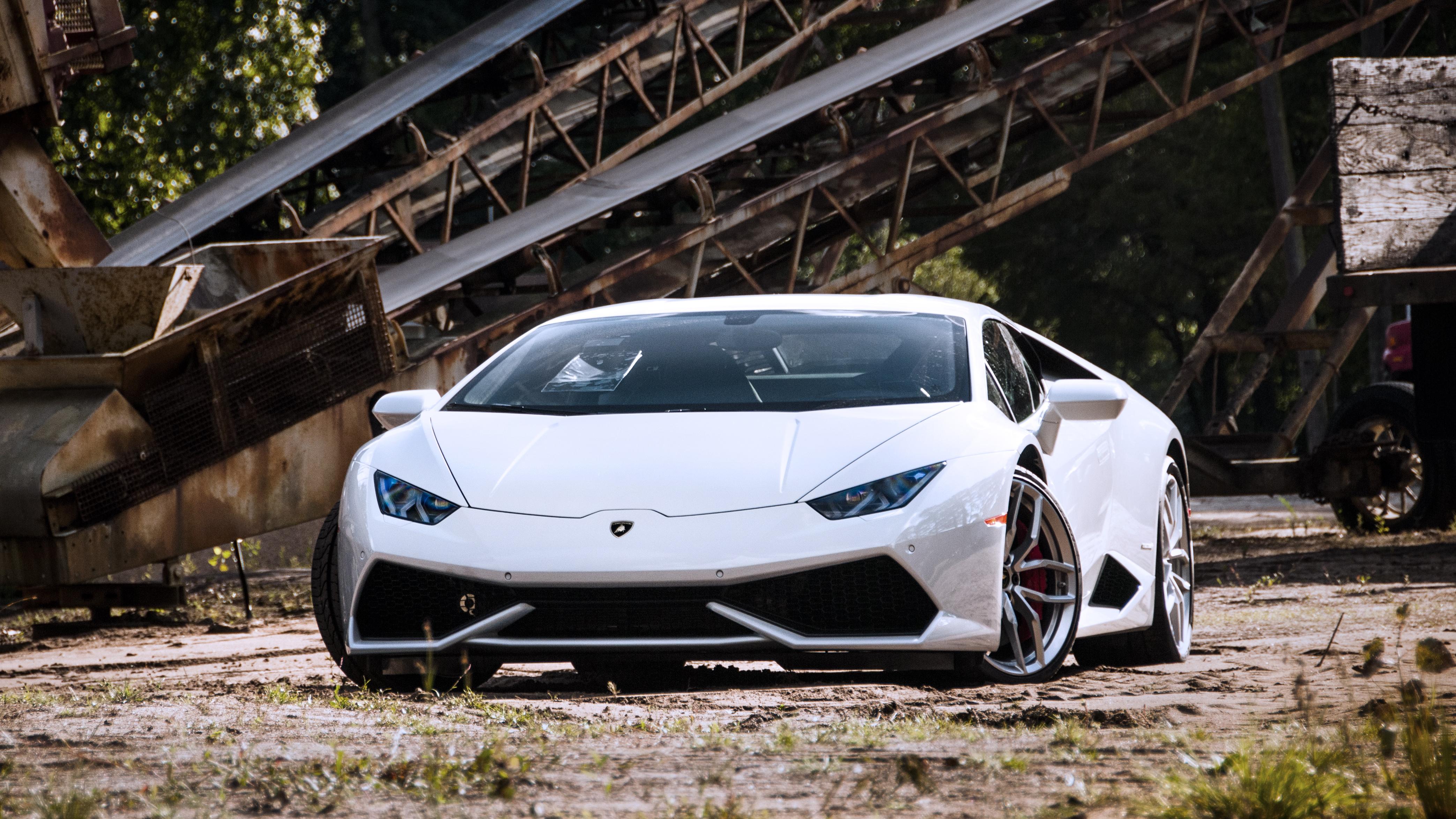 Lamborghini Huracan Atlanta