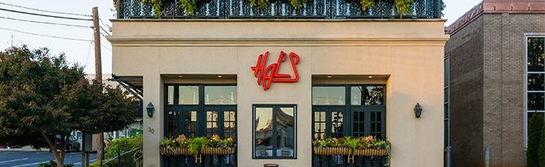 Hal's Steakhouse Atlanta
