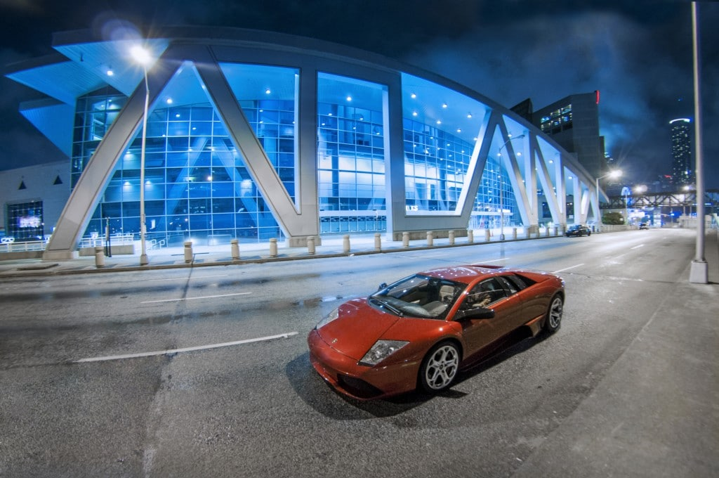 Lamborghini-Atlanta