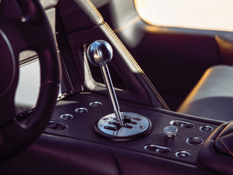 Manual Transmission Lamborghini Murcielago