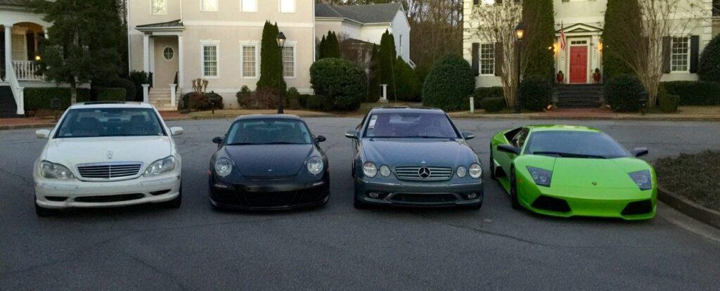 Eds Cars