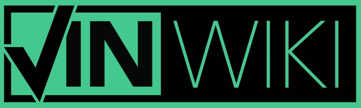 VINwiki logo