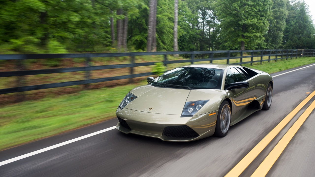Photos Of My Verde Draco Color Changed Manual LP640