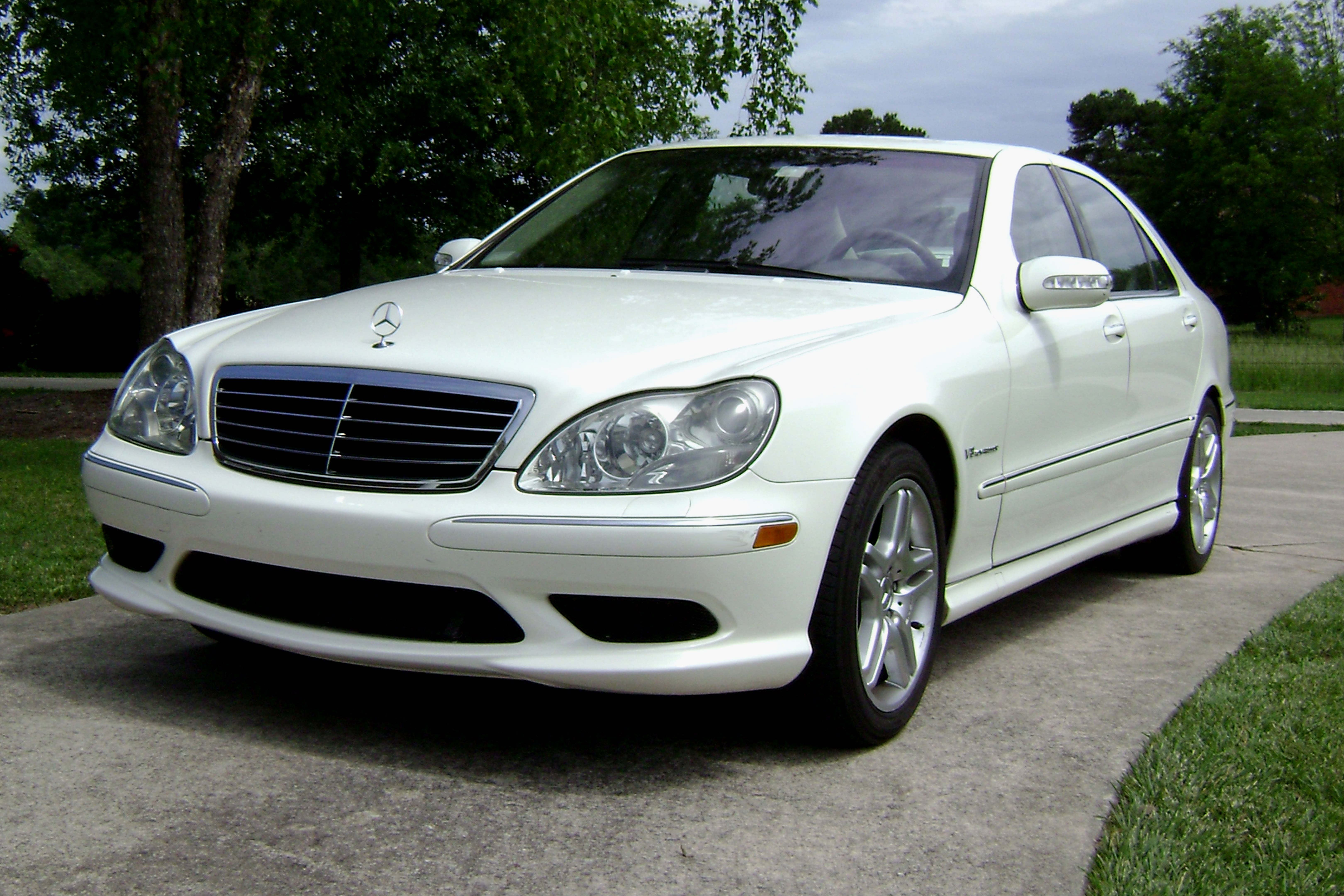 2003 mercedes s55 amg ed bolian for 2003 mercedes benz s55 amg