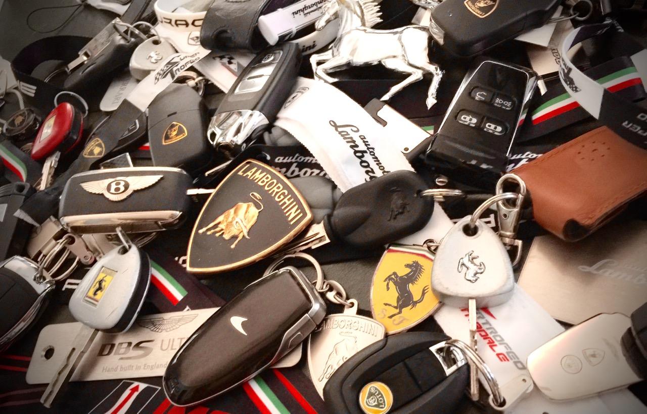 car keys quotes