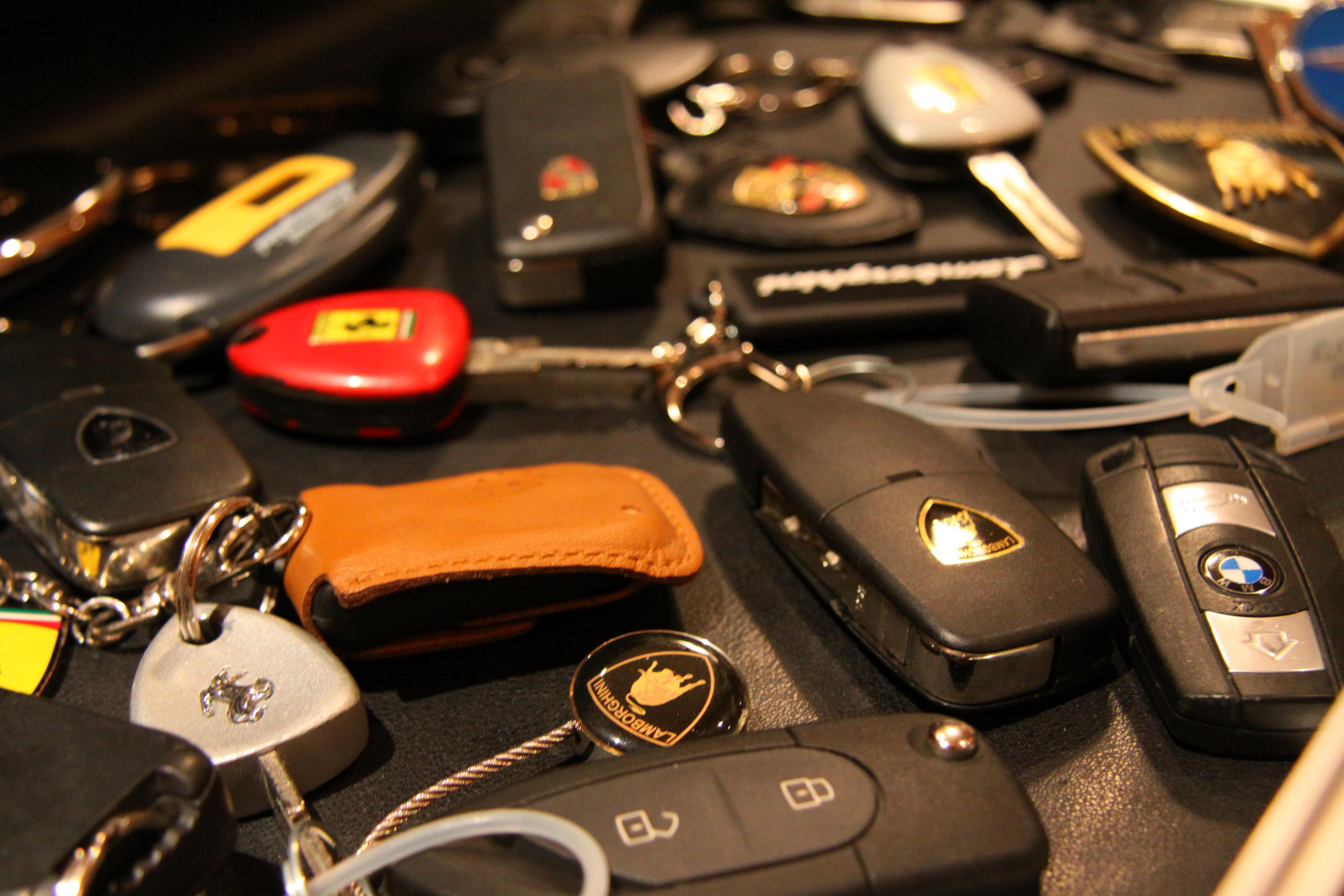 Lambo Keys