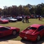 Atlanta Italian Car Day