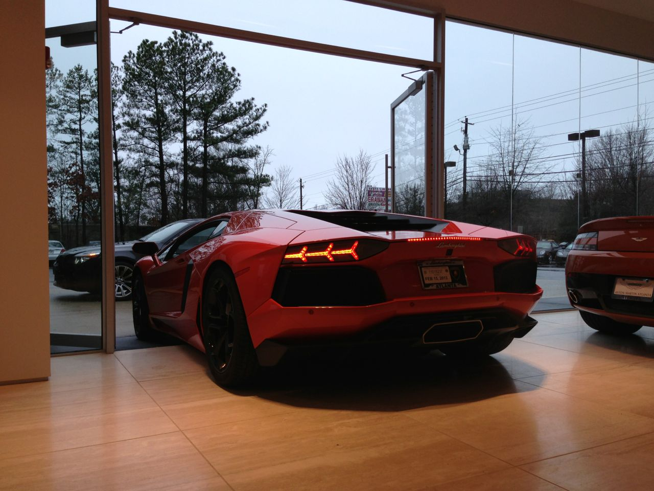 South Carolina Exotic Car Dealership Ed Bolian - Lamborghini car dealership
