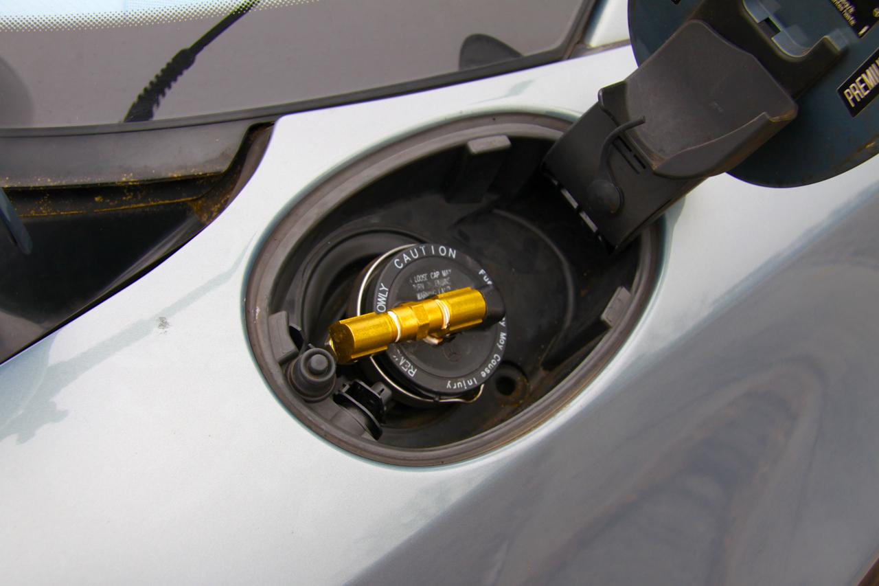 Fuel Transfer Lines
